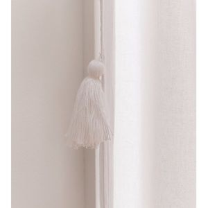 Urban Outfitters Accents - UNOPENED Laura Tassel Room Darkening Window Panel